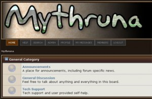 Mythruna Forum