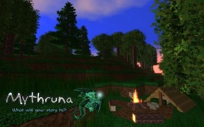 скачать игру Mythruna через торрент на русском - фото 8